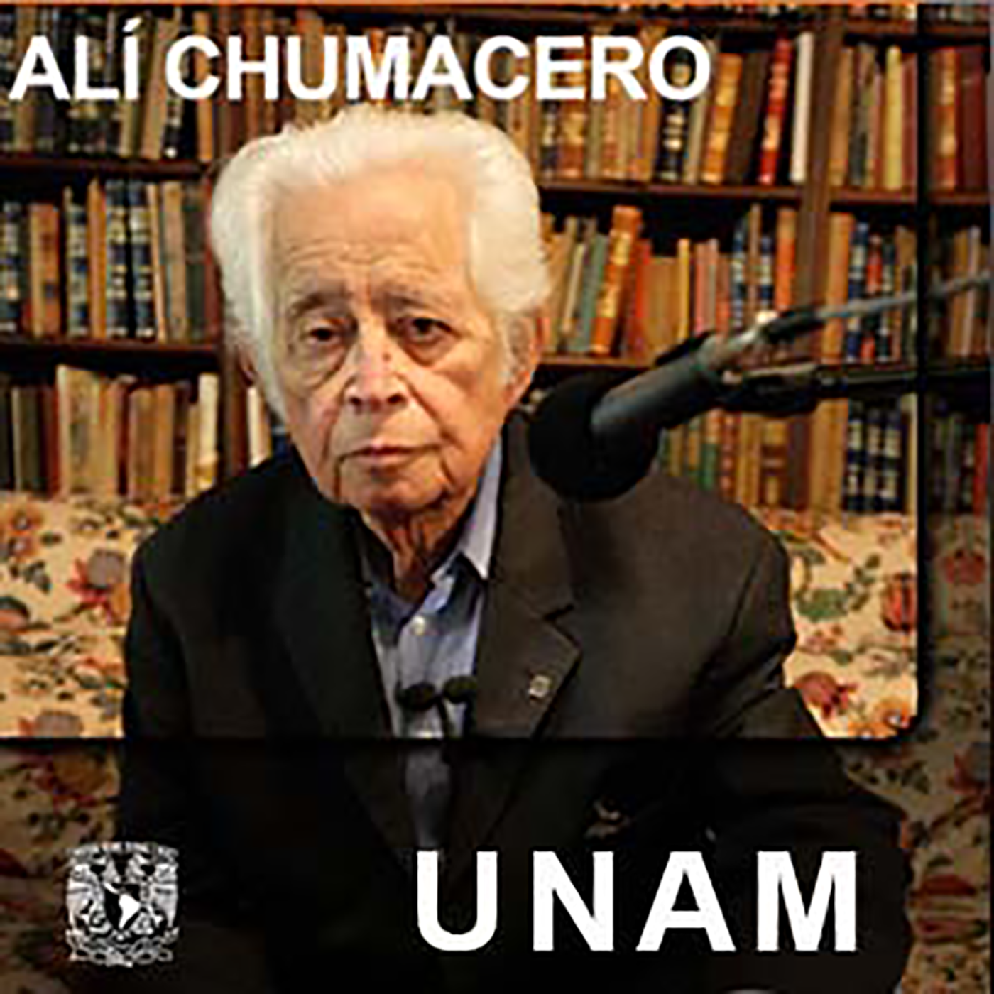 En voz de Alí Chumacero